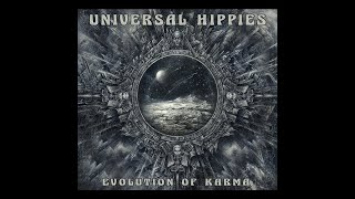 Download Lagu Universal Hippies - Evolution Of Karma (2018) (New Full Album) Gratis STAFABAND