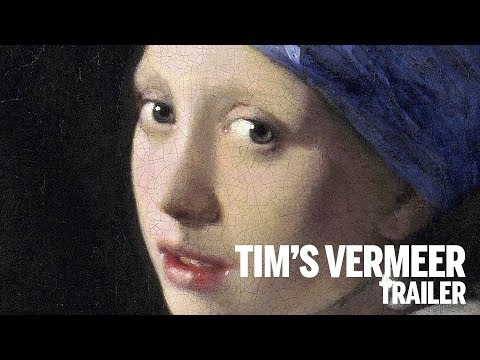 TIM'S VERMEER Trailer | New Release 2014