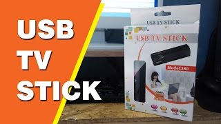 Download Lagu USB TV TUNER Gratis STAFABAND