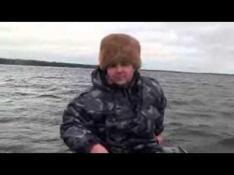 отчет о рыбалке у иваныча