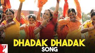 Dhadak Dhadak Song | Bunty Aur Babli | Abhishek Bachchan | Rani Mukerji