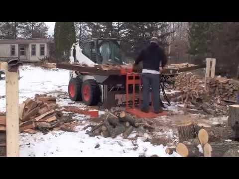 Tempest Wood Splitters: SS Unit
