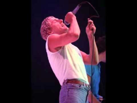Roger Daltrey - How Does The Cold Wind Cry