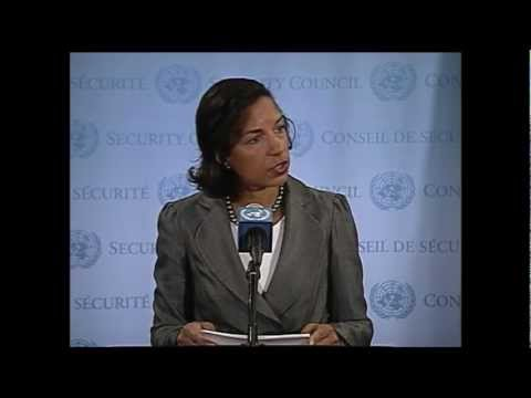 MaximsNewsNetwork- SYRIA CRISIS, UN SECURITY COUNCIL US Amb SUSAN E RICE 10April