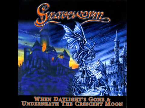 Graveworm - Tears From My Eyes