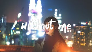 Halsey Without Me Illenium Remix Audio