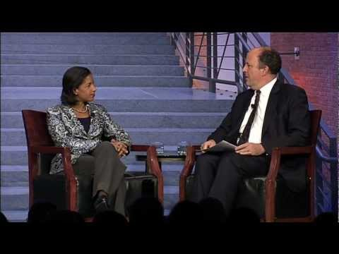 2012 Chicago Luncheon: Susan Rice