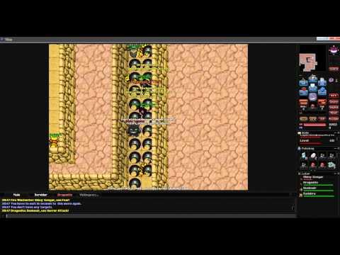 Fire Winchester -Quest Shiny Stone (VIP) OT Pokemon