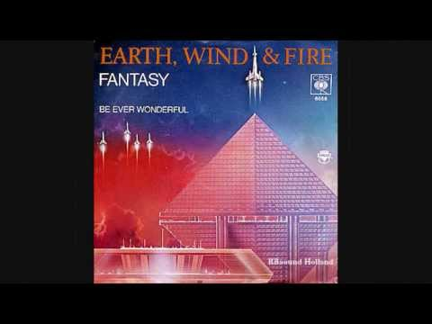 Earth Wind & Fire - Be Ever Wonderful