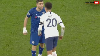 Crazy Football Fights & Angry Moments - 2019/2020 #2