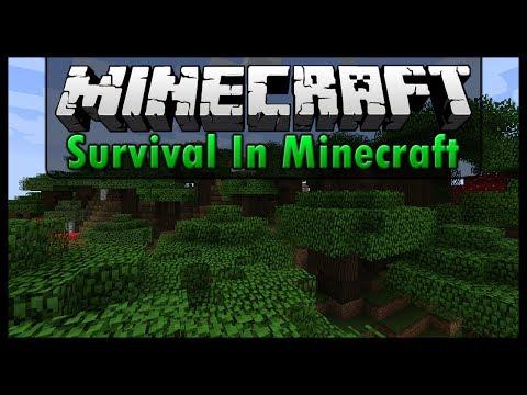 Amazing New Seed! Iron Armour Already! || [Season 5] Survival In Minecraft (1.7.4) #219