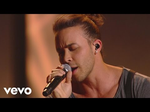 Prince Royce – Stand By Me / La Carretera (Premios Juventud 2016) videos