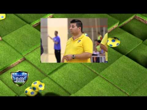 Sergio Barroso en previa Alchoyano-Virgili (11-04-14)