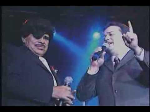 Al Hurricane & Darren Cordova