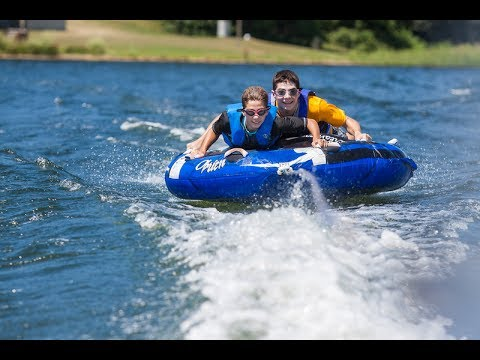Summer 2017 Family Camp