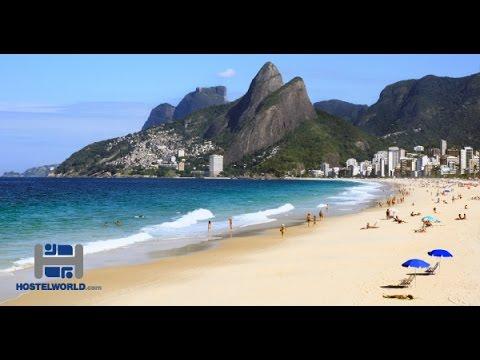 Rio de Janeiro - 10 Things You Need To Know