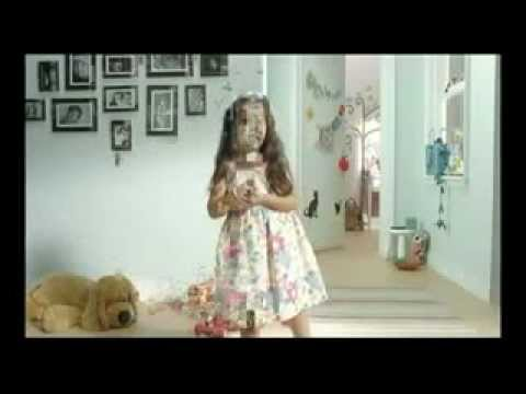 Reliance New 3g Ad video