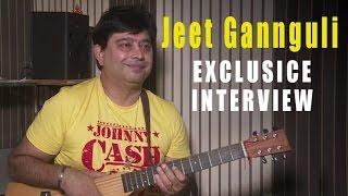 Music Director/ Singer- Jeet Ganguli Exclusice Interview