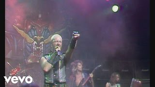 Judas Priest - Freewheel Burning (The Tube)