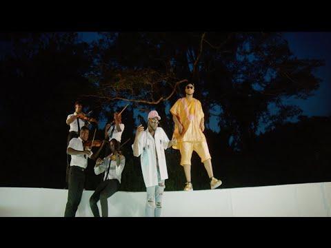 B Red - Bimpe feat. Davido (Official Video)