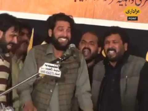 Zakir Ijaz Hussain Jandavi Best Qaisada Gal Arsha Ta Chari Anjam Ho GAya