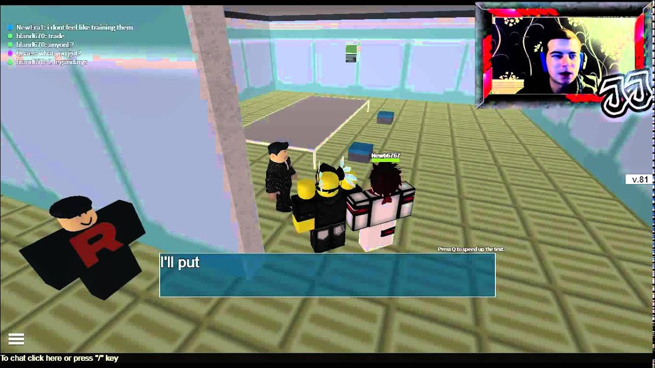 roblox project pokemon how to get regis
