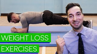 Lose Weight | Exercises To Lose Belly Fat | Exercises To Lose Weight