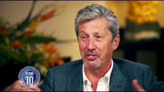 Charles Shaughnessy Shares Memories From