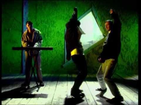 Танцы минус - Десять капель дождя