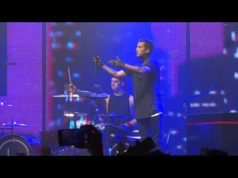 Twenty One Pilots - Doubt (Live in Dallas, TX South Side Ballroom October 1, 2015)