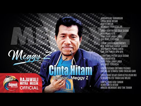 Meggy Z - Cinta Hitam - Official Music Video