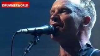 Watch Sting Next To You video