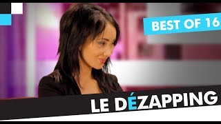 Le Dézapping - Best of 16 Céline Tran (Vivement Démence, Mag Santé, Mallard, etc.)