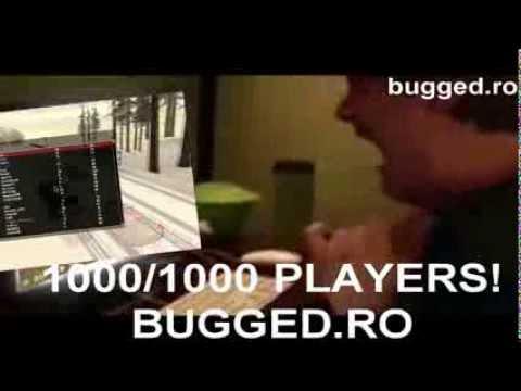 (LIVE) ANONIM: M-am pee pe bzone sorry.   bugged.ro 10001000...