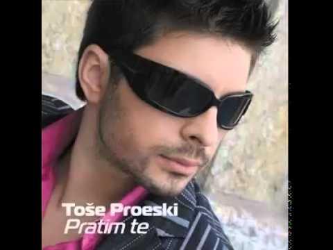 Tose Proeski - Rane Na Usnama