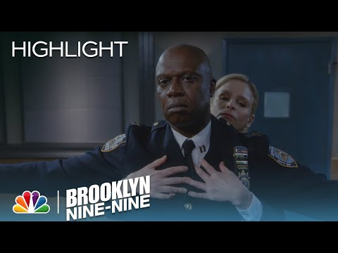 BROOKLYN NINE-NINE | Vanquished from