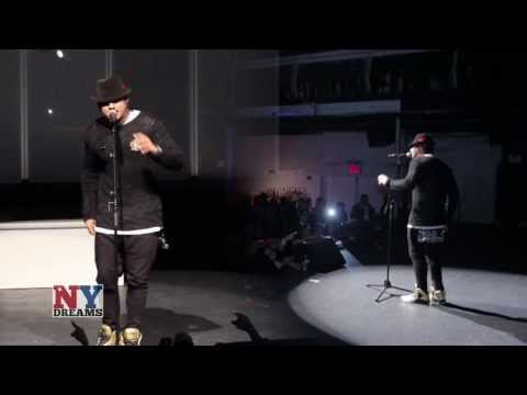 Yo Yo Honey Singh - Live In New York (brown Rang) video