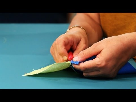 How to Use a Seam Ripper   Quilting