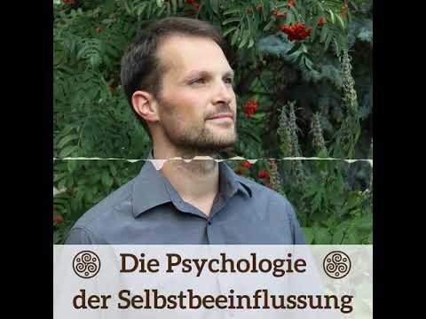 Morgenprogramm für Wechsel-Menschen (#112) - Die Psychologie der Selbstbeeinflussung