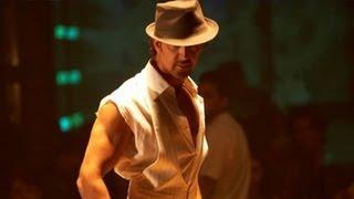 Remo D'Souza Makes 'Hrithik' Dance In 'Krrish 3'