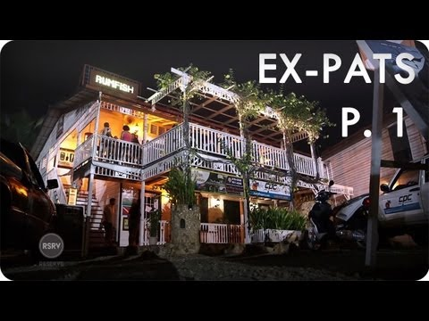 Enter the RumFish, Dream Restaurant In Belize | Ep. 5 Part 1/3 EX-PATS | Reserve Channel