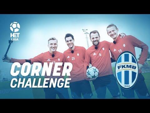 Corner Challenge v Mladé Boleslavi