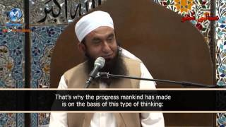 He is Ahad- Maulana Tariq Jameel  7 Aagu 2013