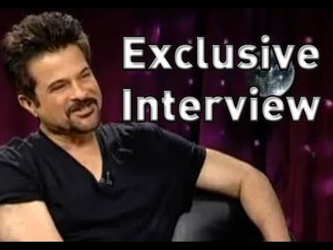 Anil Kapoor: It's a much more difficult journey for star kids - Exclusive interview