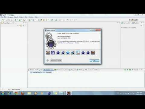 [TUTORIAL]GlassFish Installation on Eclipse [Indigo]