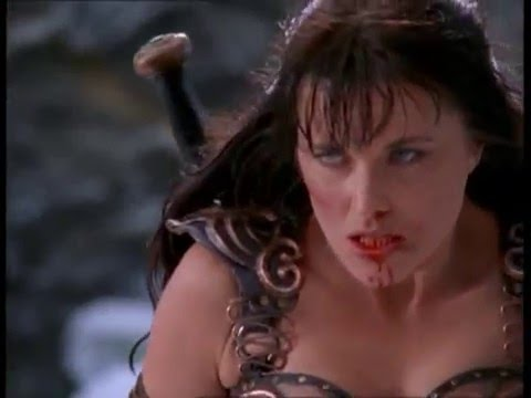 xena warrior princess thumbnail
