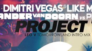 Baixar - Dimitri Vegas Like Mike Vs Sander Van Doorn Vs Pendulum Project T Tomorrowland Intro Mix Grátis