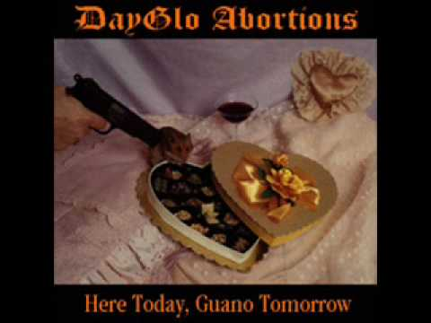Dayglo Abortions - Hide The Hamster
