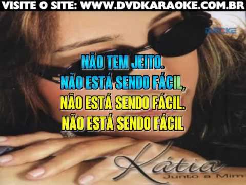Katia   Qualquer Jeito