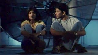 Allari Scenes - Ruchi Giving Lip Kiss To Ravi - Allari Naresh, Swetha Agrawal